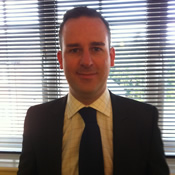 James Akers, Mortgage Consultant