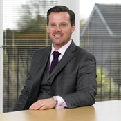 Brian Wright, Managing Director