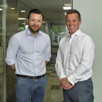 Brian Wright and Dan Gooding. We are delighted to work with Rex Gooding West Bridgford.