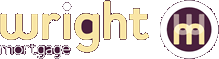 Wright Mortgage Logo