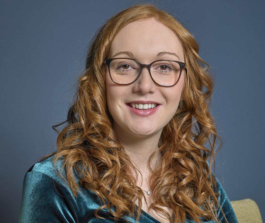 Rebecca Sayers