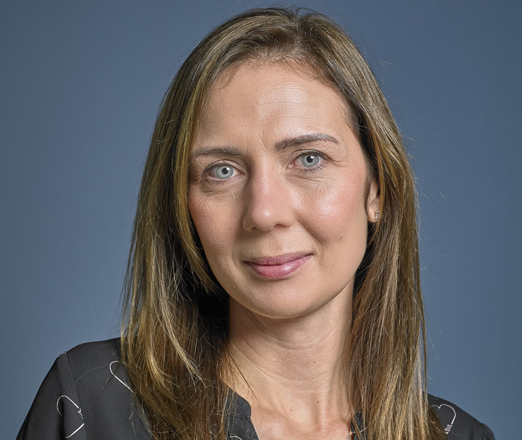 Sarah Blount